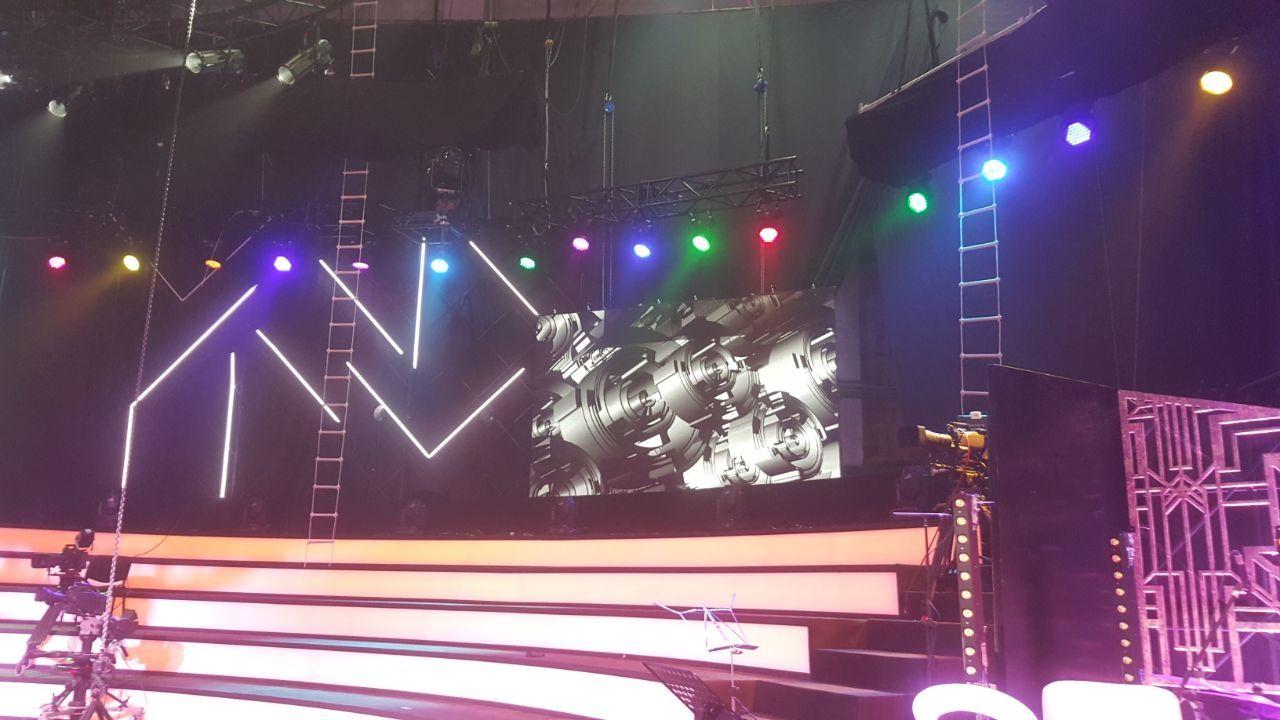 Главное субботние Шоу страны «Привет, Андрей»