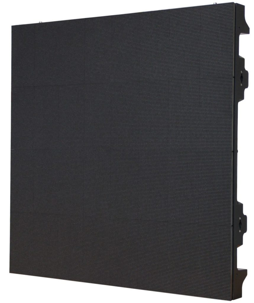 Прокатный светодиодный экран