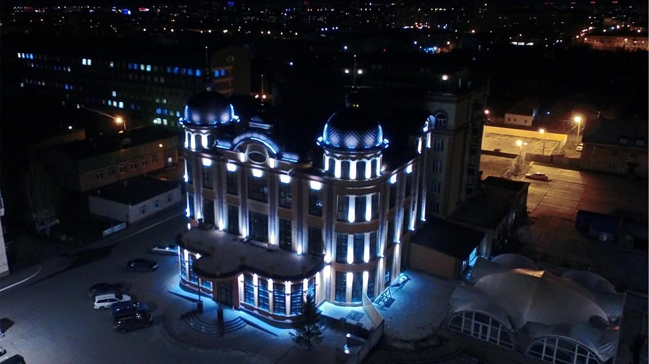 Гостиничный комплекс «ШАТО»